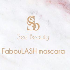 FabouLASH Mascara, 4ml