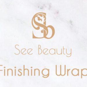 Finishing Wrap, 15ml