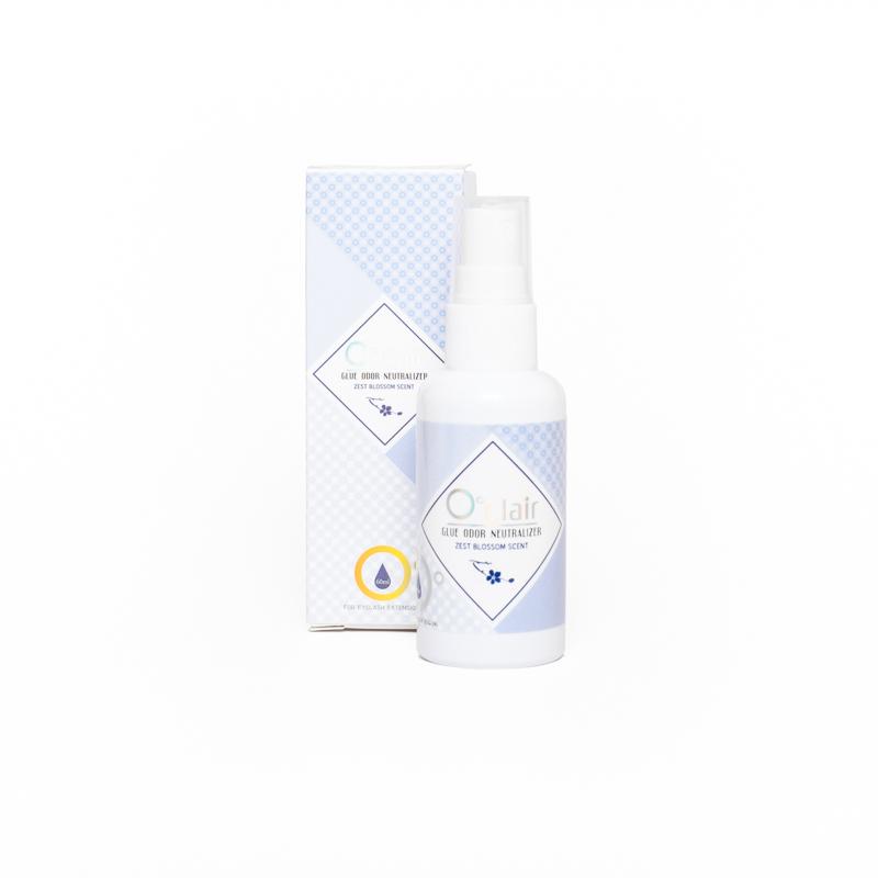Glue Odor Neutralizer on a white background